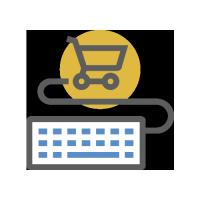 Comercio electronico, diseño tienda online